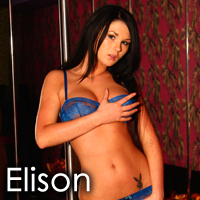 Elison's photos - Budapest Girls