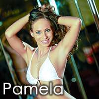 Girls in Budapest - Pamela's photos